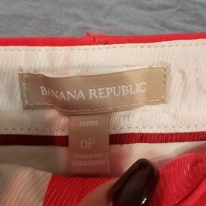 Banana Republic Shorts - Banana republic casual shorts.